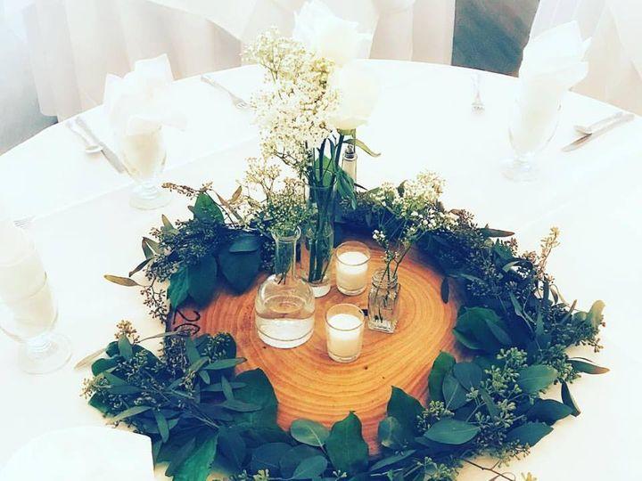 Tmx Centerpieceseucyalyptus 51 109088 Front Royal, VA wedding venue