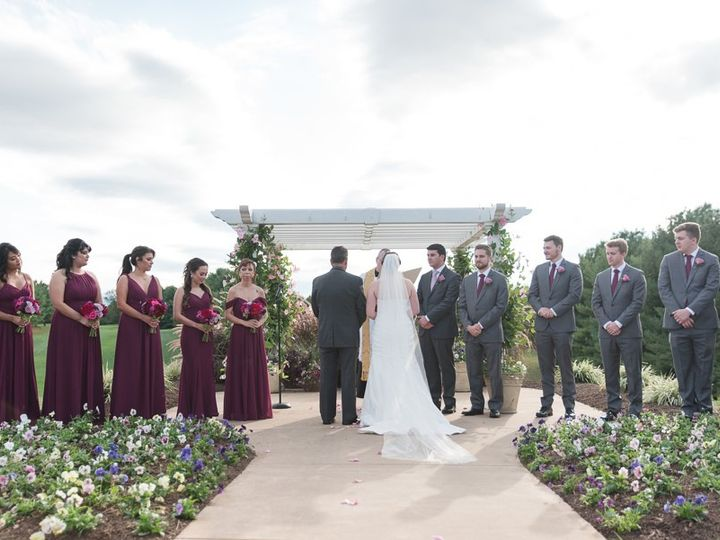 Tmx Ceremony 51 109088 157436715858482 Front Royal, VA wedding venue