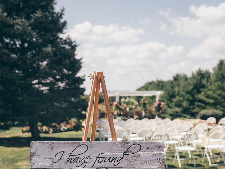 Tmx Found The One Sign Adn Arbor 51 109088 158032735476698 Front Royal, VA wedding venue