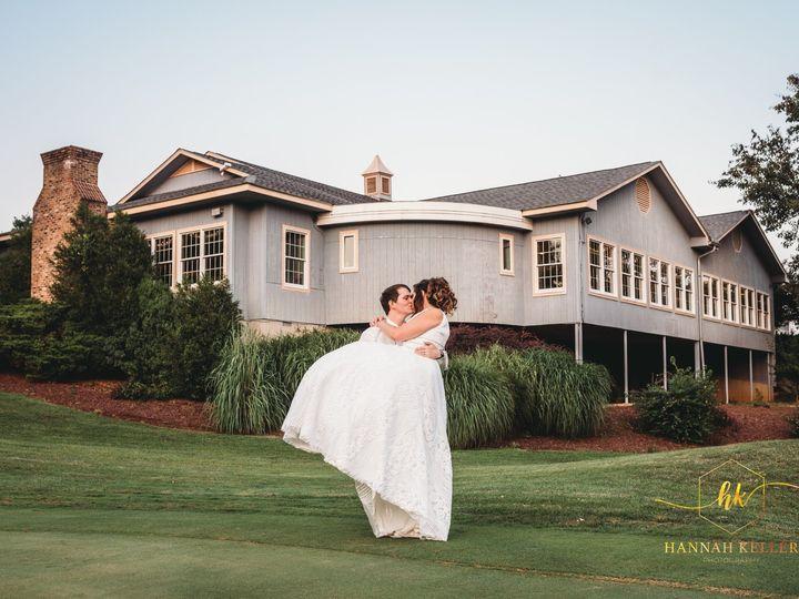 Tmx South Building Never Looks This Good 51 109088 1567109826 Front Royal, VA wedding venue