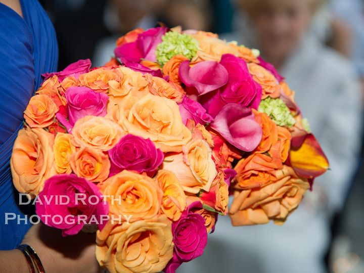 Tmx 1436800114681 Photo 3 Woodbury wedding florist