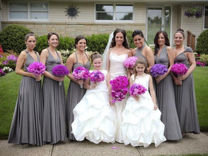 Tmx 1436800984002 Unnamed Woodbury wedding florist