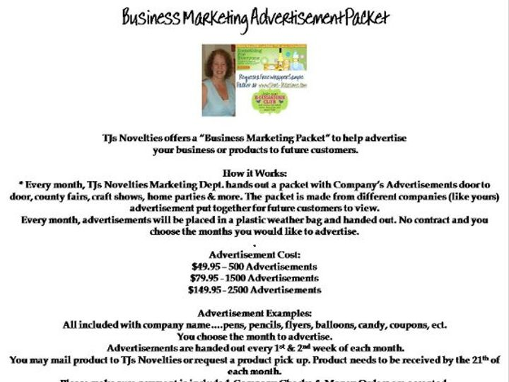 Tmx 1276970998184 MarketingAd2010 Tacoma wedding favor