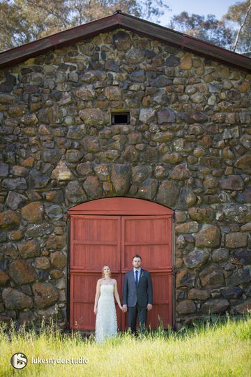 wedding photography at jack london state park by l