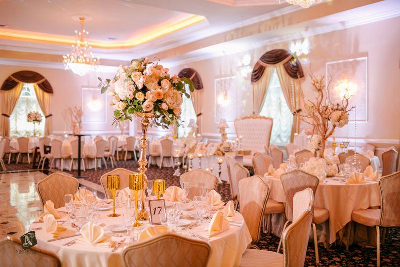 Casa Bianca Banquets