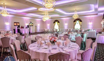 Casa Bianca Banquets 1
