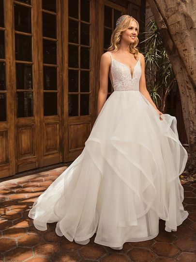 Kinsey Bridal Gown