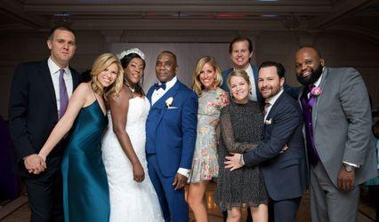 Weddings by Shooting Stars