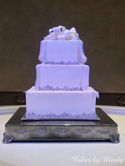 wedding cakes in baton rouge cakes by wedding cake baton la weddingwire 24575