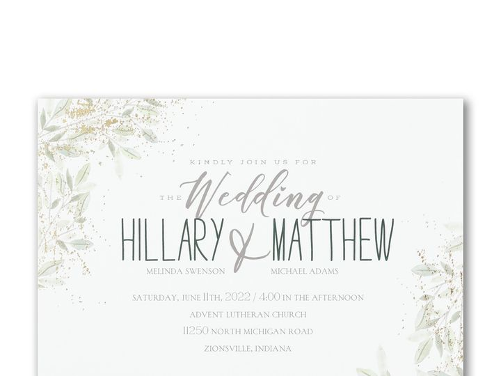 Tmx 3254 Tws58281zm 51 1188 158378880755126 Alexandria, VA wedding invitation