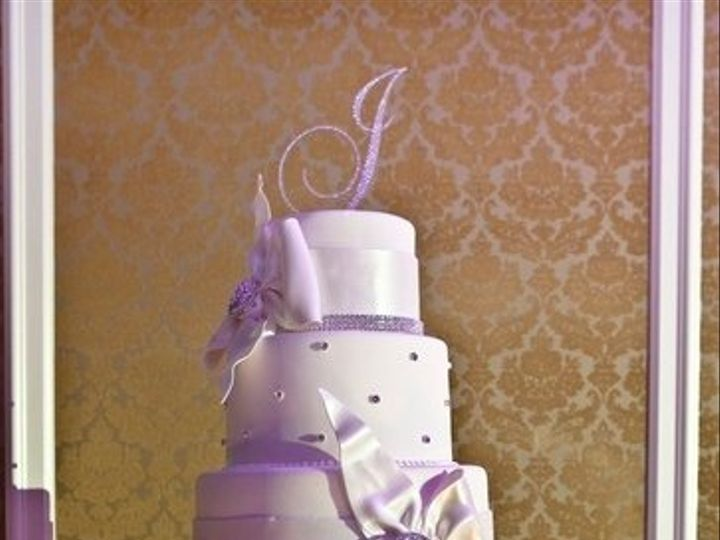 Tmx 1294423428682 25a Ridgefield Park, New Jersey wedding cake