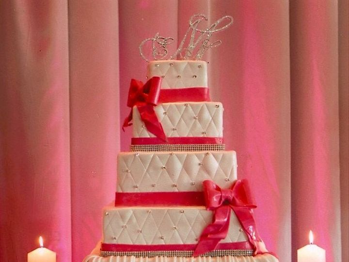 Tmx 1294423436682 Pwc10015 Ridgefield Park, New Jersey wedding cake