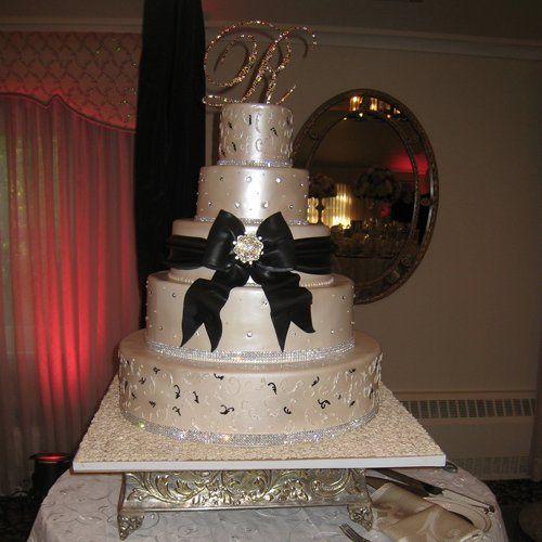 Tmx 1312238468619 Pwc10071 Ridgefield Park, New Jersey wedding cake