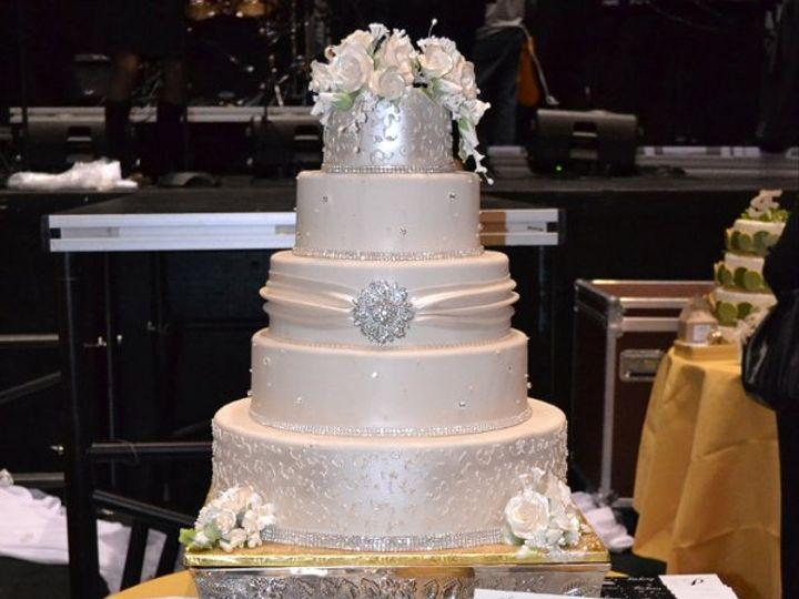 Tmx 1312238475312 Pwc10026 Ridgefield Park, New Jersey wedding cake