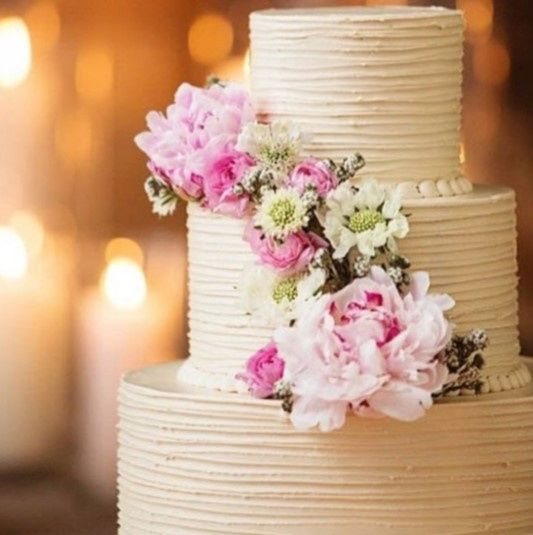 Tmx 1487294755858 Rustic Ridgefield Park, New Jersey wedding cake