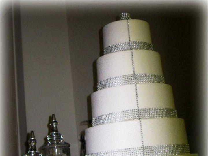 Tmx 1324061685045 IMG36821 Pasadena wedding cake
