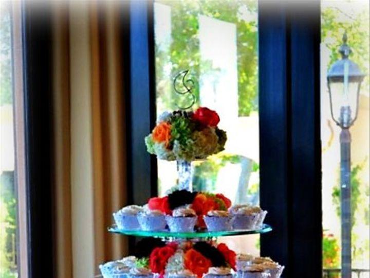 Tmx 1324061826482 DeniseWeddingShower84 Pasadena wedding cake