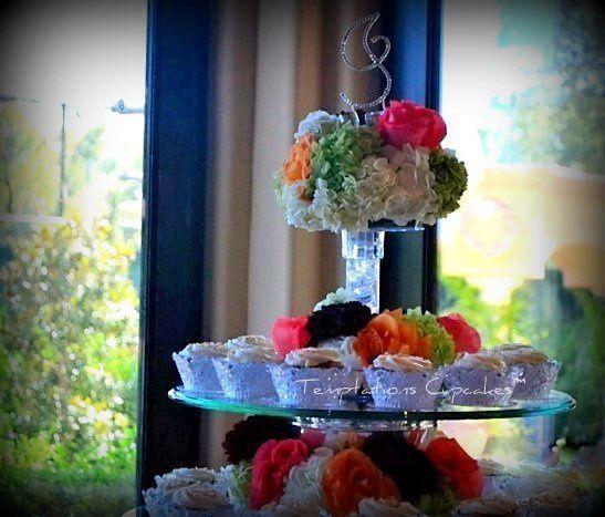 Tmx 1324061844076 DeniseWeddingShower92 Pasadena wedding cake
