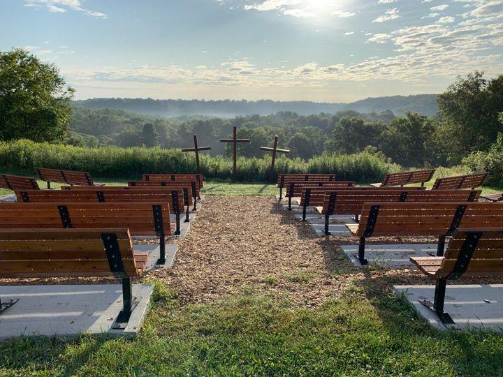 3 Crosses Amphitheater