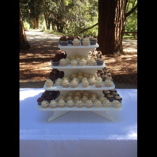 Tmx 85cea1b8 2a78 4576 Bd9d Afc5b930705c 51 644188 Santa Cruz, CA wedding cake