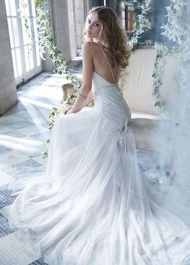 Alvina Valenta - Dress & Attire - Babylon, NY - WeddingWire