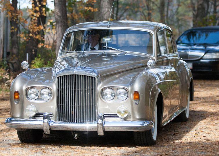 British Bentley