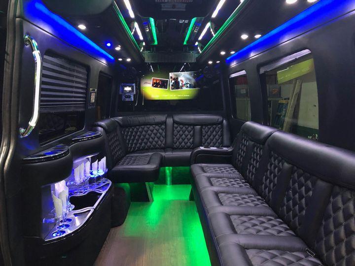 Sprinter Limousine