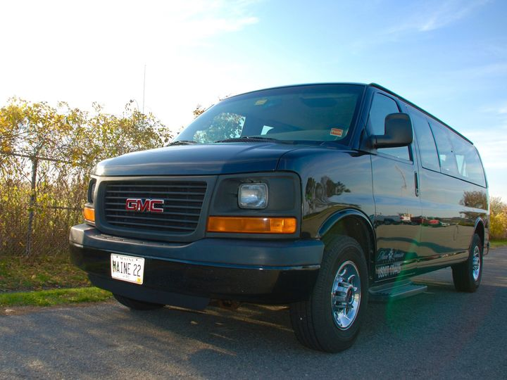 Tmx 1447102576864 Me22exterior South Portland, ME wedding transportation