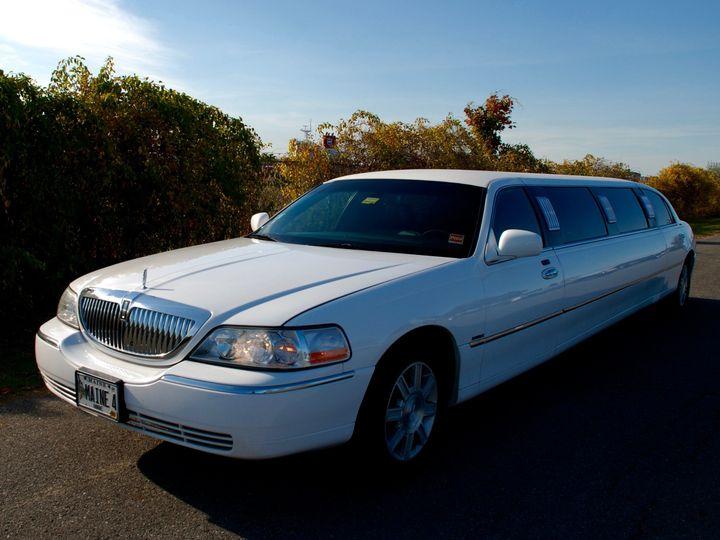 Tmx 1447102644352 Me4exterior South Portland, ME wedding transportation