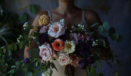 Stella Rose Floral