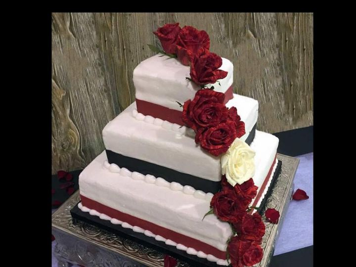 Tmx 1453313364531 Scrum 4 New Braunfels, TX wedding cake