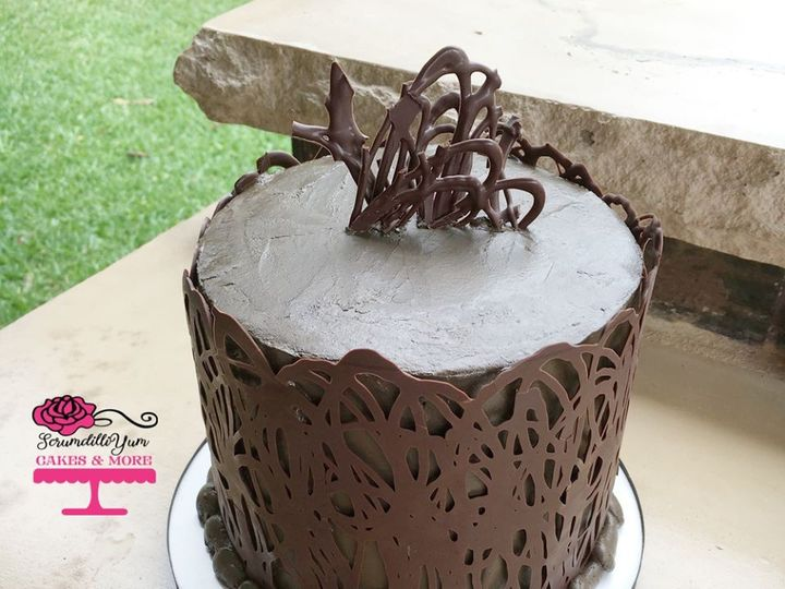 Tmx 1466521051958 2 New Braunfels, TX wedding cake