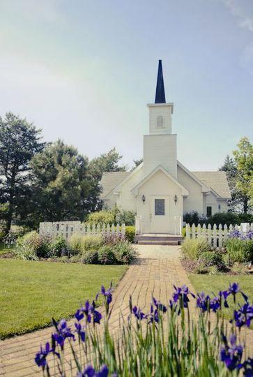 Church venue