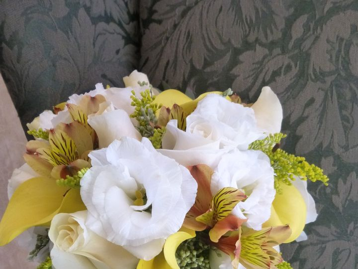 Tmx 1484690997979 080 Colts Neck, NJ wedding florist