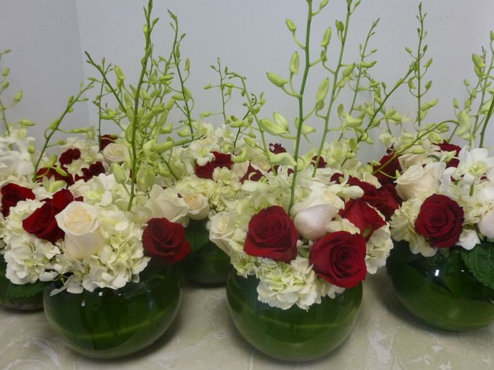 Tmx 1484691463248 010 Colts Neck, NJ wedding florist