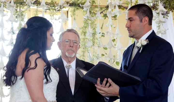 Forever Yours Wedding Ceremonies