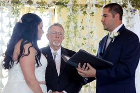 Forever Yours Wedding Ceremonies