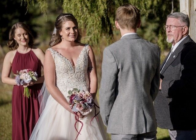 Tmx Christinas Wedding Ceremony 51 1017188 157906727117711 Three Forks, MT wedding officiant