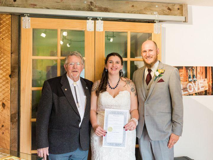 Tmx Emilymattwed 503 51 1017188 160366650073448 Three Forks, MT wedding officiant