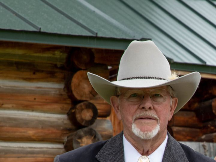 Tmx Jack In One Of His Wedding Attires 51 1017188 158015630877227 Three Forks, MT wedding officiant