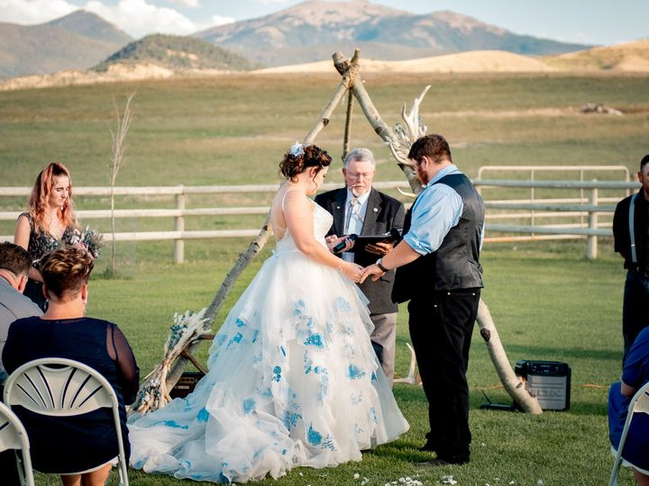 Tmx Our Wedding Ceremony 3801 51 1017188 157906747177197 Three Forks, MT wedding officiant