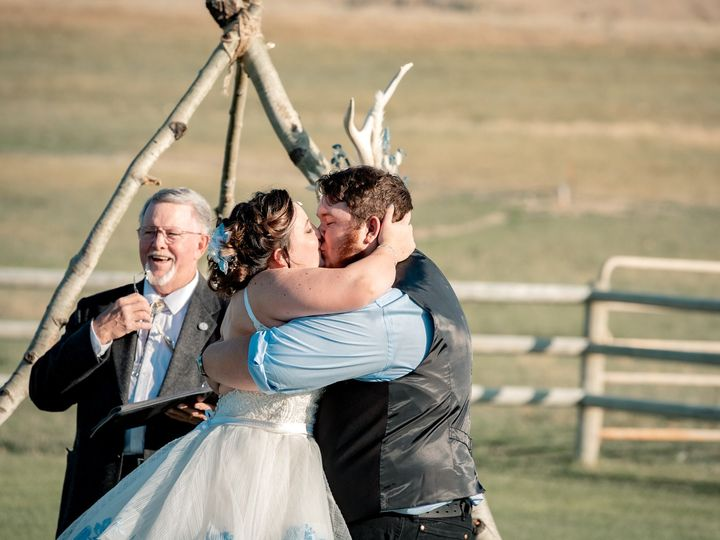 Tmx Our Wedding Ceremony 4628 51 1017188 157906748219605 Three Forks, MT wedding officiant