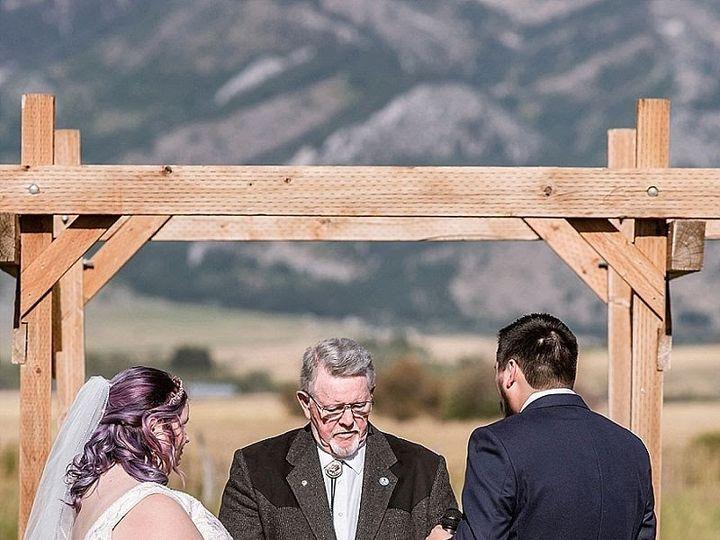 Tmx Vikkis Wedding In Progress 51 1017188 160117727654492 Three Forks, MT wedding officiant