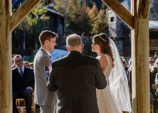 Tmx Wedding In Progress 51 1017188 160117714943774 Three Forks, MT wedding officiant