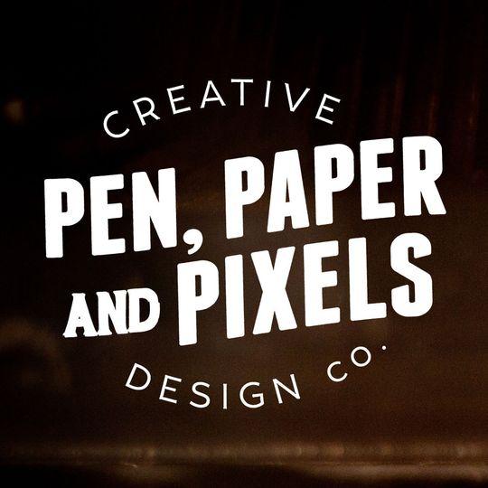 Pen, Paper and Pixels