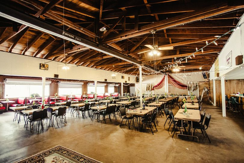 Sokol Park Venue Bellevue Ne Weddingwire