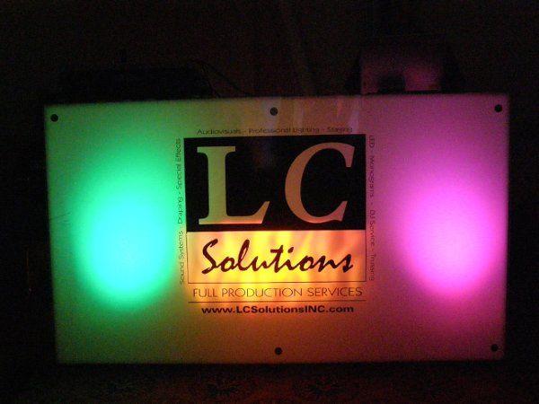 Glow Bar