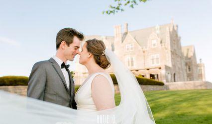 The wedding of Bethany and Daniel
