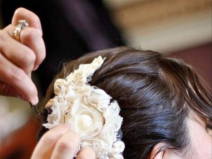 Tmx 1265076160537 IMG1814 Saratoga Springs, New York wedding beauty