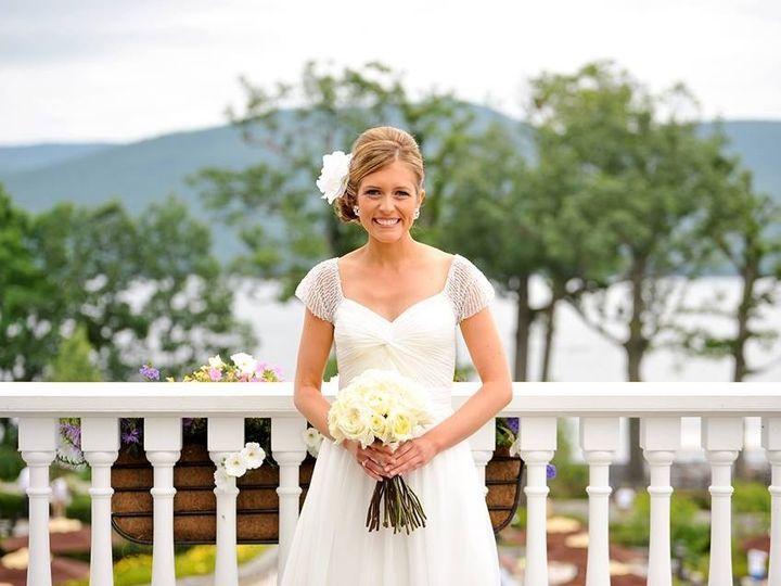 Tmx 1414072628994 Get Attachment 2 Saratoga Springs, New York wedding beauty